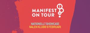 MOT Nationellt showcase