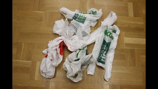 Plastpåse